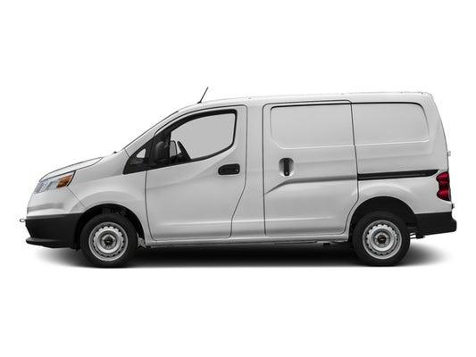 2017 Chevrolet City Express Cargo Van Ls In San Antonio Tx Gunn Nissan