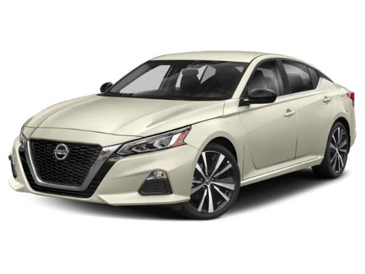 2019 nissan altima 2 5 sr in san antonio tx san antonio nissan altima gunn nissan. Black Bedroom Furniture Sets. Home Design Ideas