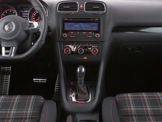 2011 Volkswagen Golf GTI w/Sunroof in San Antonio, TX | San Antonio