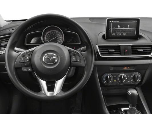 Mazda3 S Grand Touring >> 2015 Mazda3 S Grand Touring