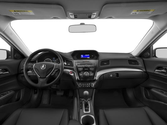 2016 Acura Ilx 2 4l In San Antonio Tx Gunn Nissan