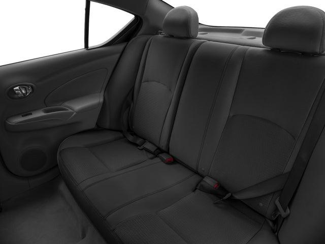 2016 Nissan Versa 1 6 Sv In San Antonio Tx Gunn