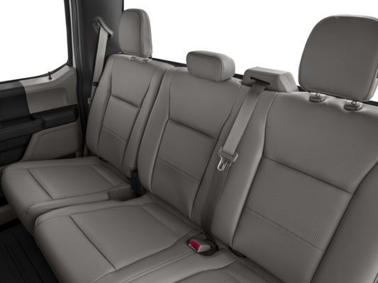 Prime 2017 Ford F 150 Xlt Creativecarmelina Interior Chair Design Creativecarmelinacom