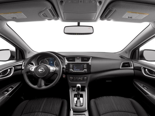 2017 Nissan Sentra S In San Antonio Tx Gunn