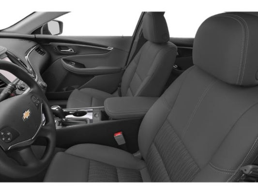 Fabulous 2019 Chevrolet Impala Lt W 1Lt Creativecarmelina Interior Chair Design Creativecarmelinacom