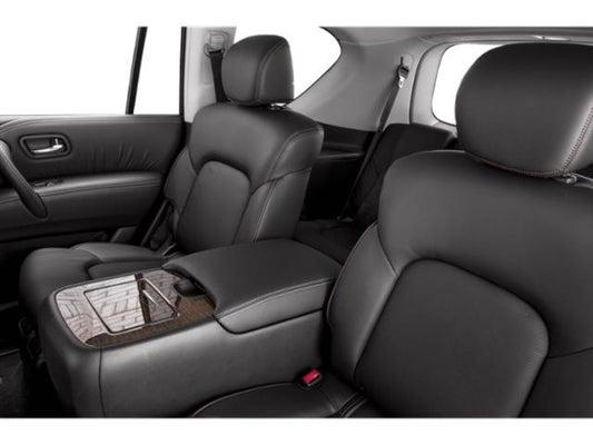 2019 Nissan Armada Platinum In San Antonio Tx San Antonio Nissan