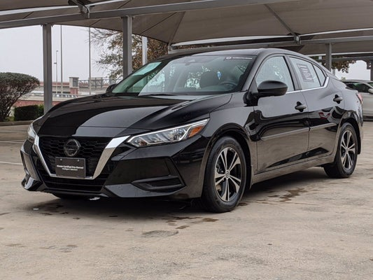 2021 Nissan Sentra Sv In San Antonio Tx San Antonio Nissan Sentra Gunn Nissan 3n1ab8cvxmy204971 For the love of old skl nissan sentra and sabre ga14/16�, sr20de� sr20det� sr20ve� sr20vet�. 2021 nissan sentra sv